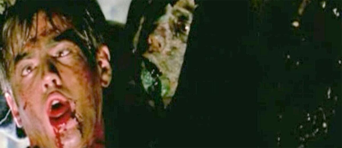 Videorreseña: Zombie 4 – After Death
