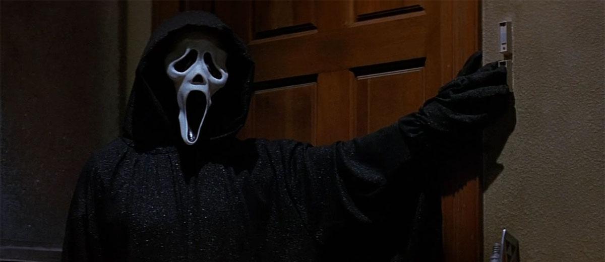Videorreseña: Scream