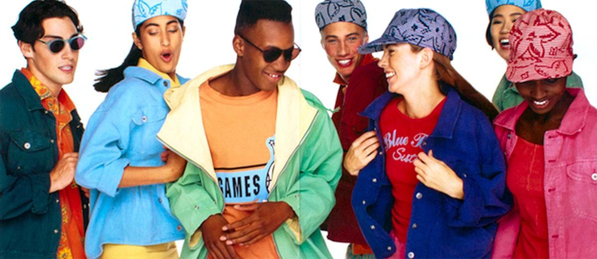 Seis modas ridículas de las que te avergonzarás en algunos años