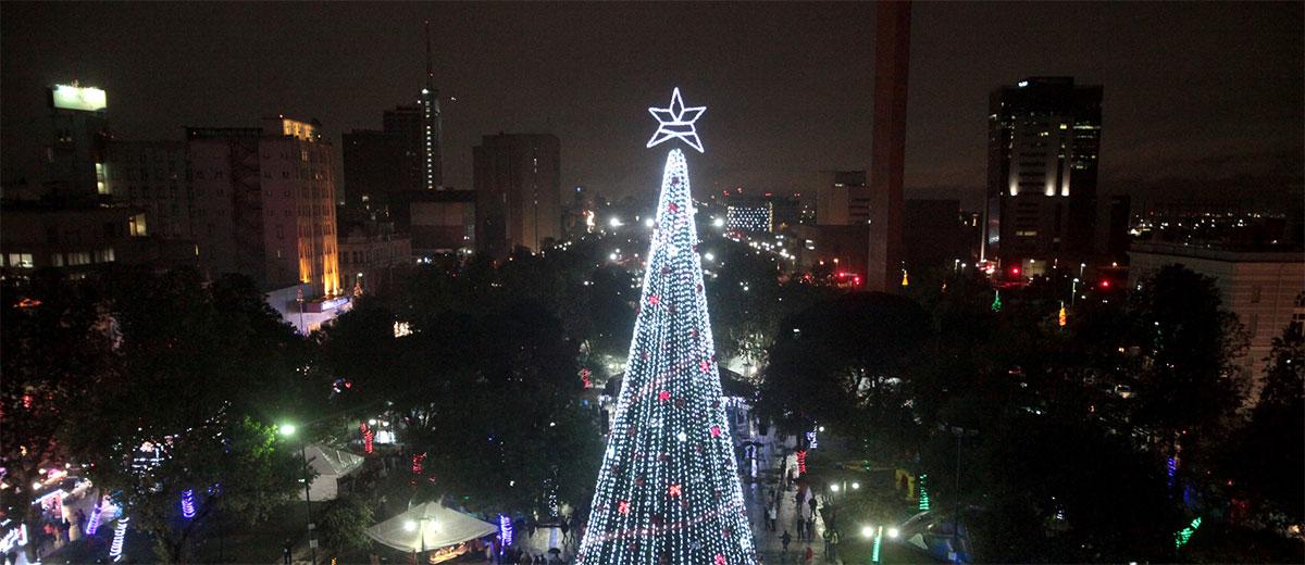 Mes de la Navidad 2010: Creciendo Regio – Una Navidad regiomontana