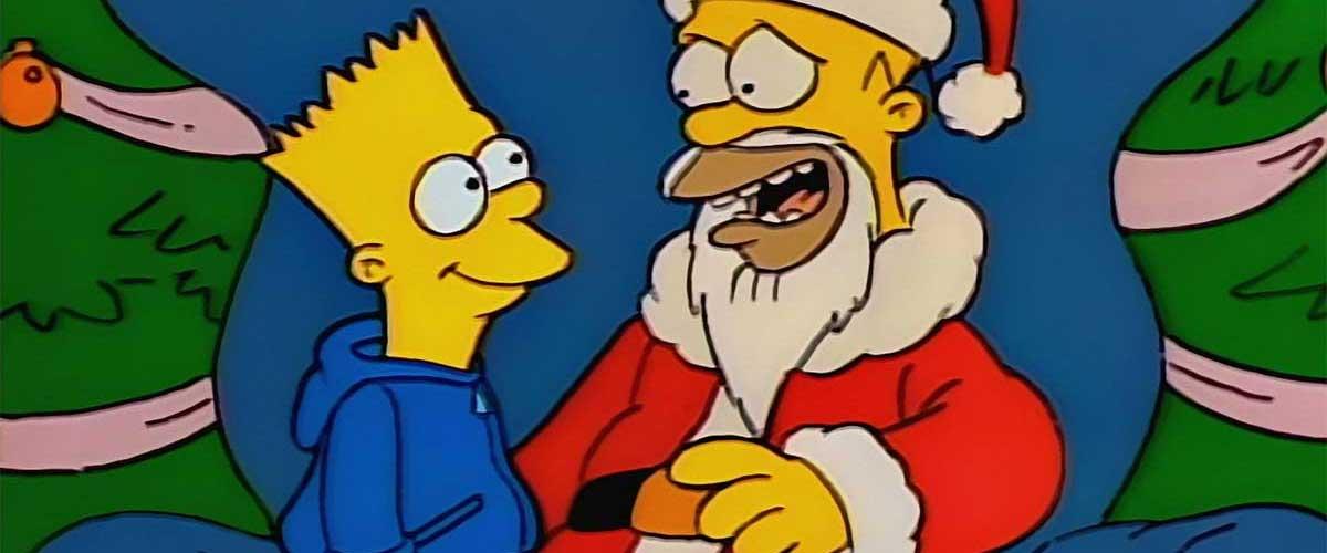 Simpsología: Análisis de la 1era. temporada de Los Simpsons