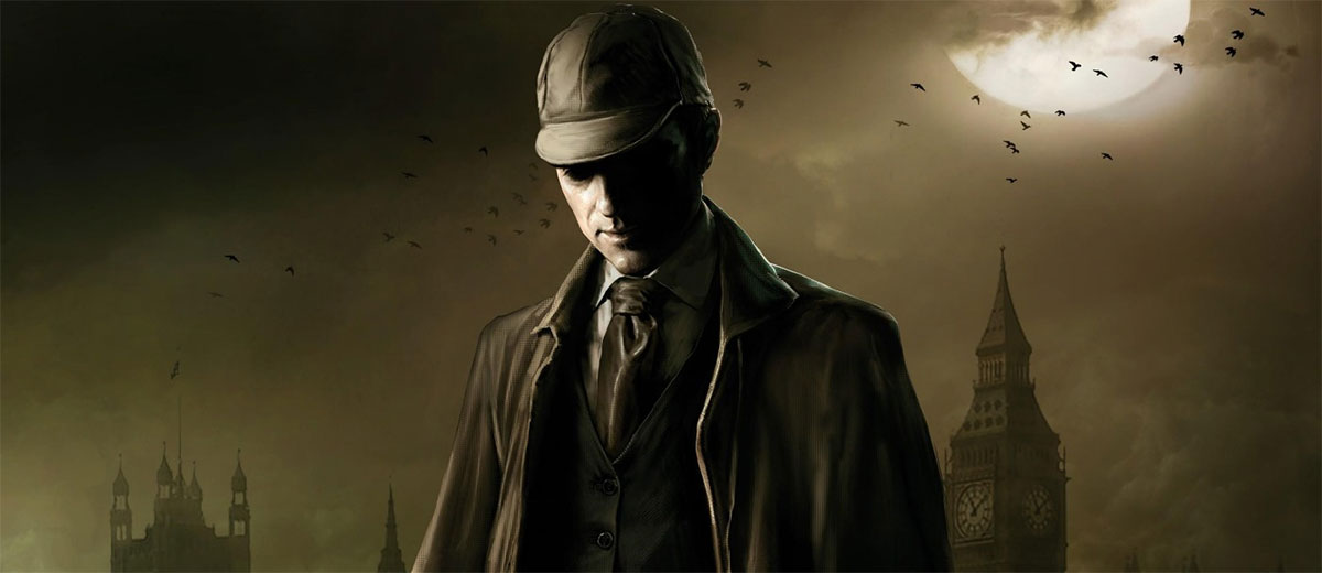 Libros: Sherlock Holmes