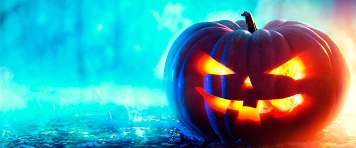 Inicia el Mes del Halloween 2011