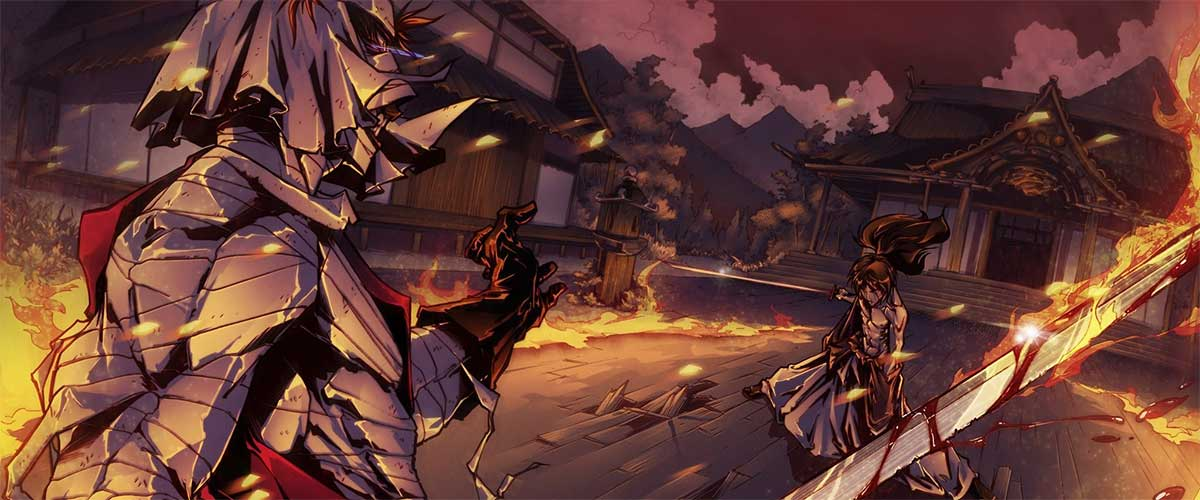 Los mejores villanos del Anime