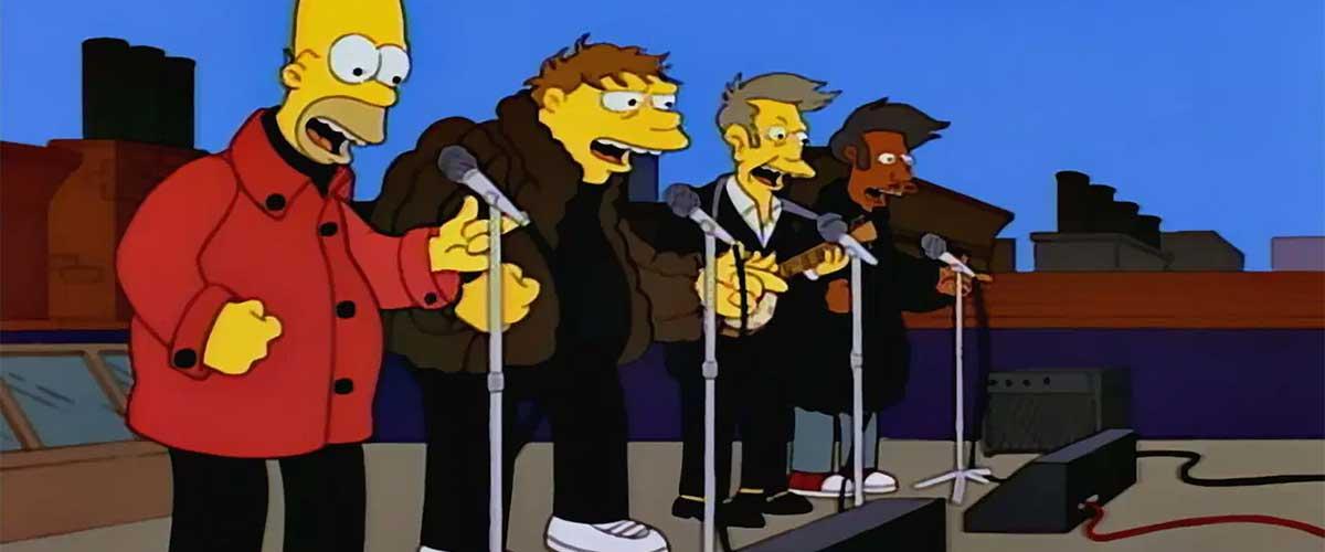 Simpsología: Análisis de la quinta temporada de Los Simpsons
