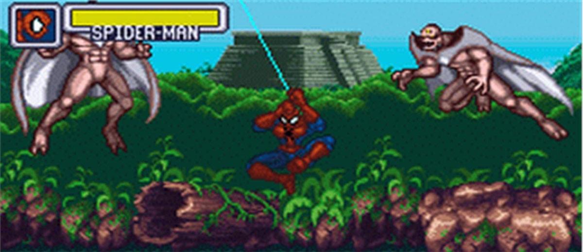 Marvel Super Heroes: War of the Gems (SNES) Review – The 16Bit Hero