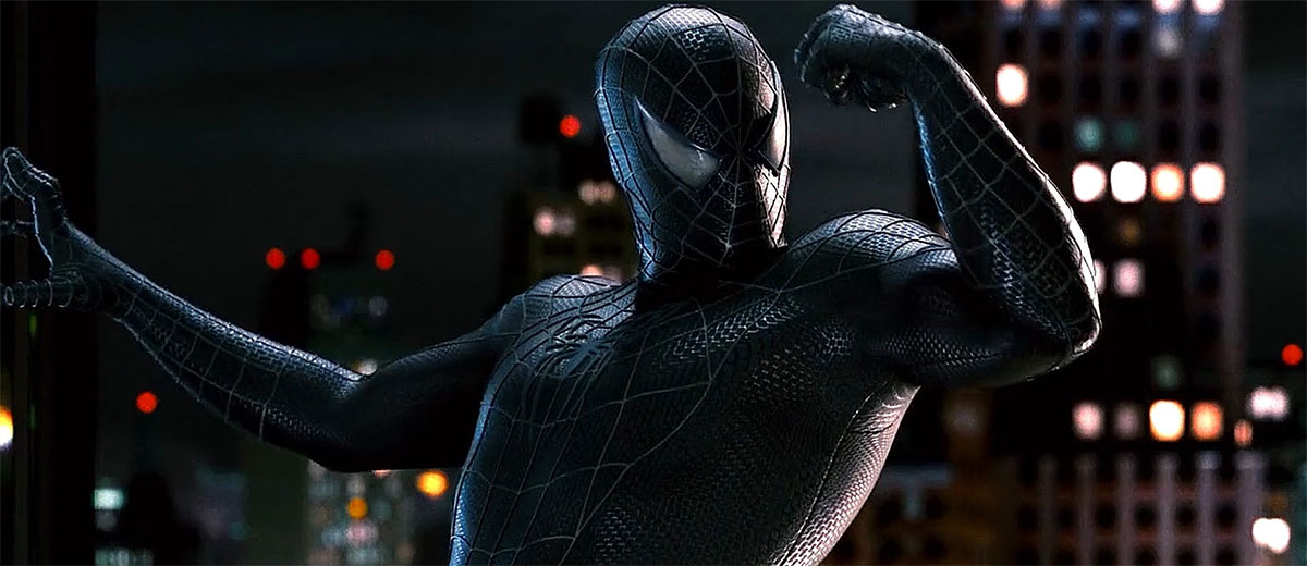 Analisis / Rant: Spider-Man 3