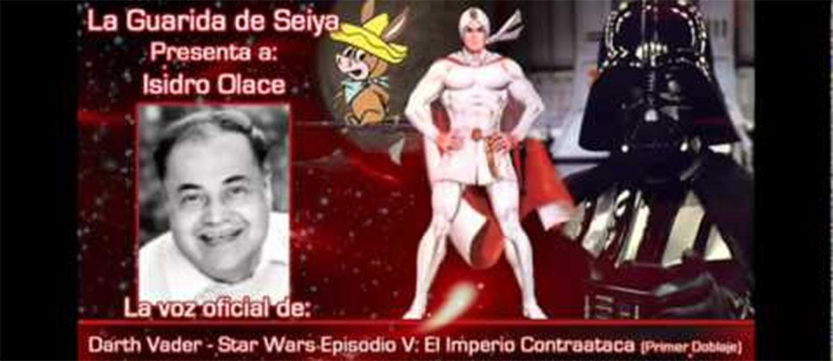 La Guarida de Seiya: Entrevista a Isidro Olace