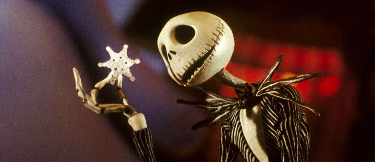 Videorreseña: Pesadilla antes de Navidad