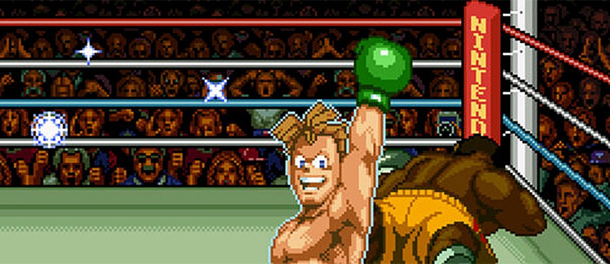 Super Punch Out!! (SNES) Review – The 16Bit Hero