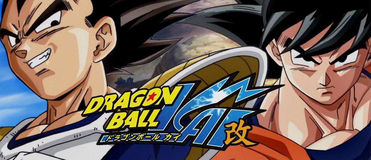 Razones de porque Dragon Ball Z Kai no apesta (tanto)