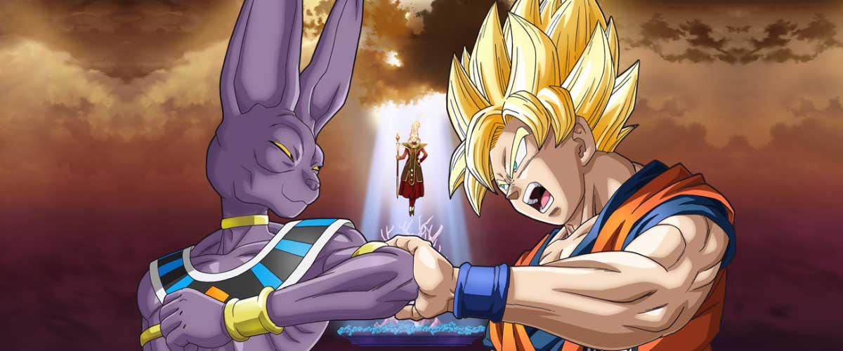 Analisis: Dragon Ball Z La Batalla de los Dioses (opinión de RykoMD)