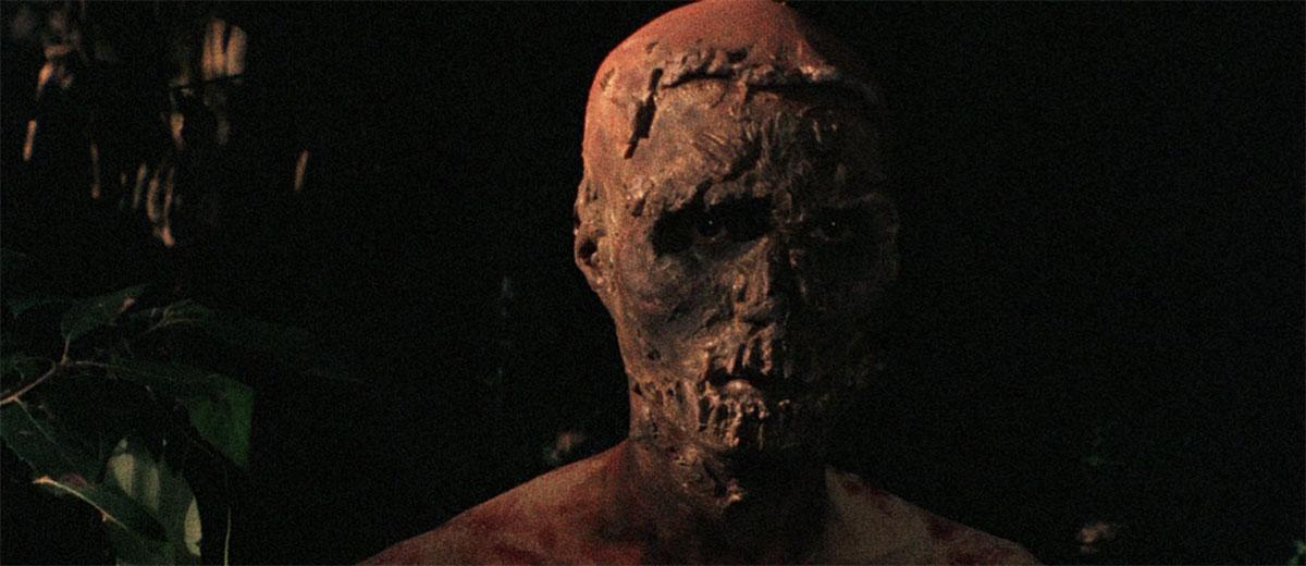 Videorreseña: Zombie Holocaust