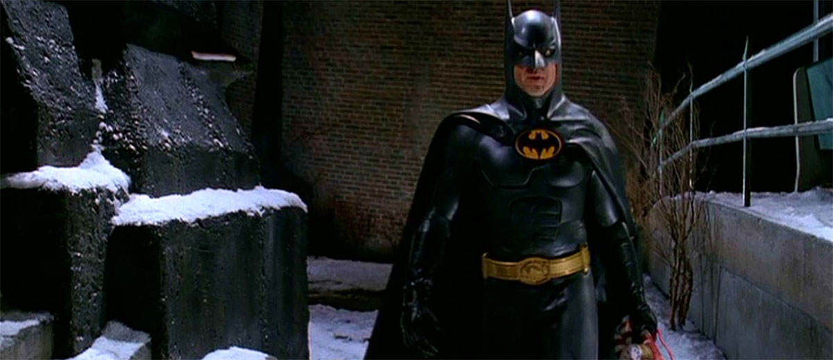 Videorreseña: Batman Regresa