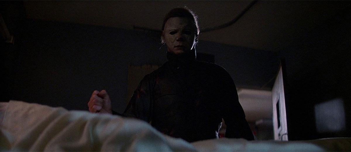 Videorreseña: Halloween 2