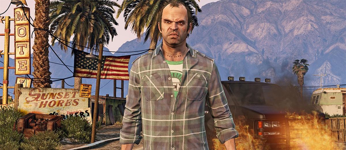 Reseña: Grand Theft Auto V (TEXTO)