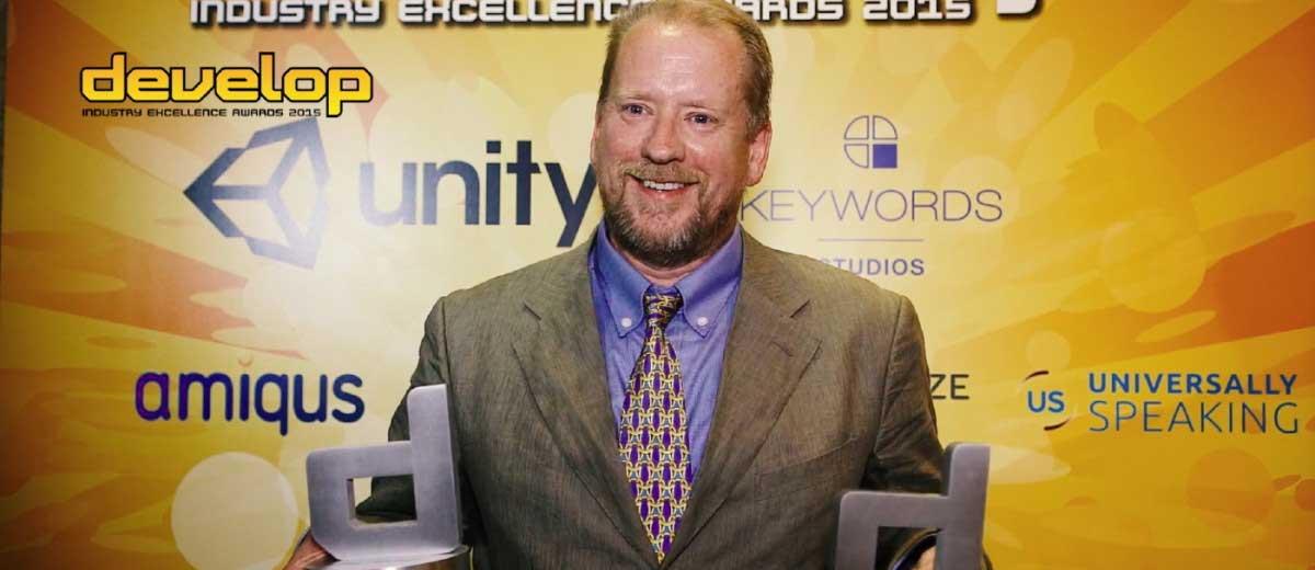 Tim Stamper regresa a los videojuegos