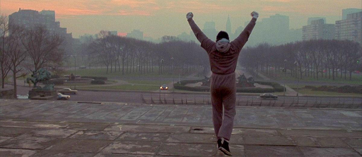 Videorreseña: Rocky