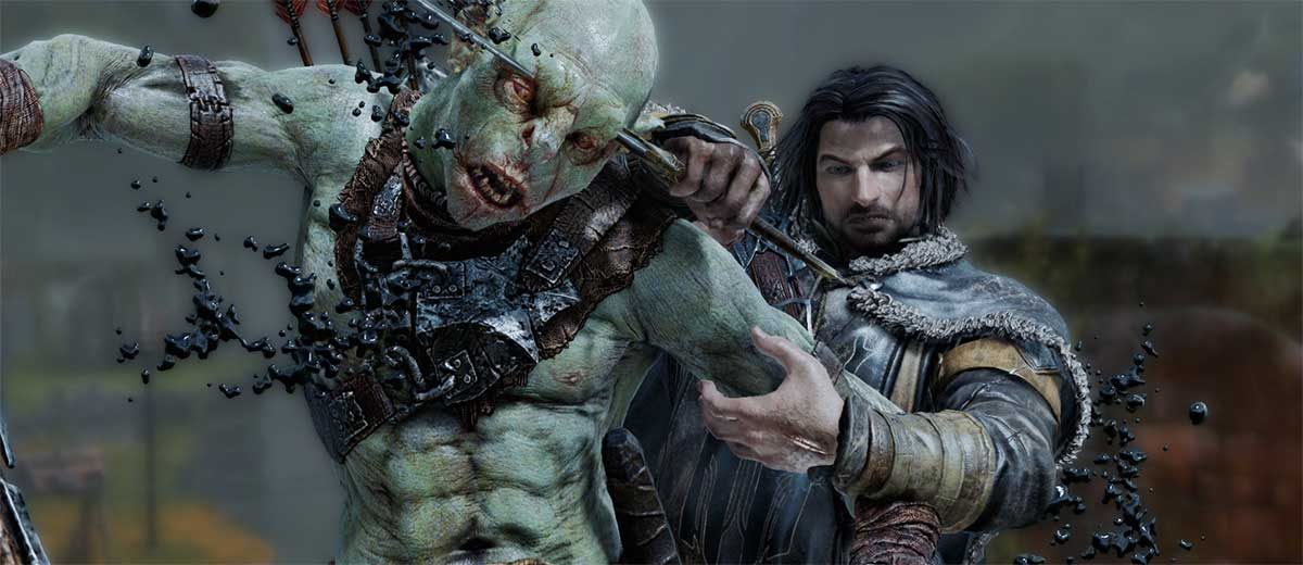 Review: Shadow of Mordor