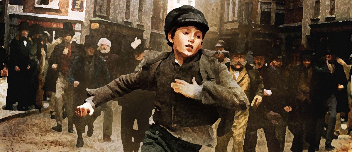 Libros: Oliver Twist