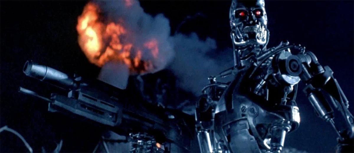 Videorreseña: Terminator 2