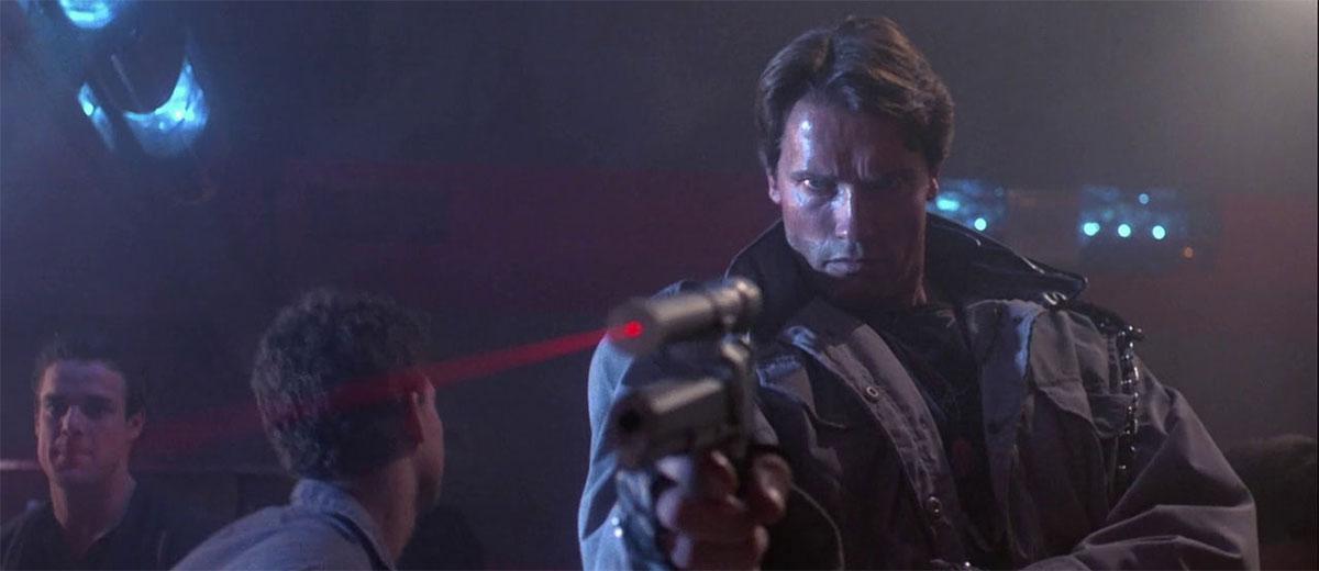 Videorreseña: The Terminator