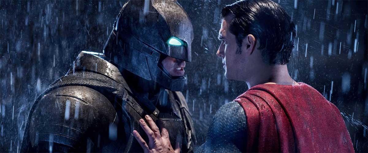 Análisis: Batman V Superman