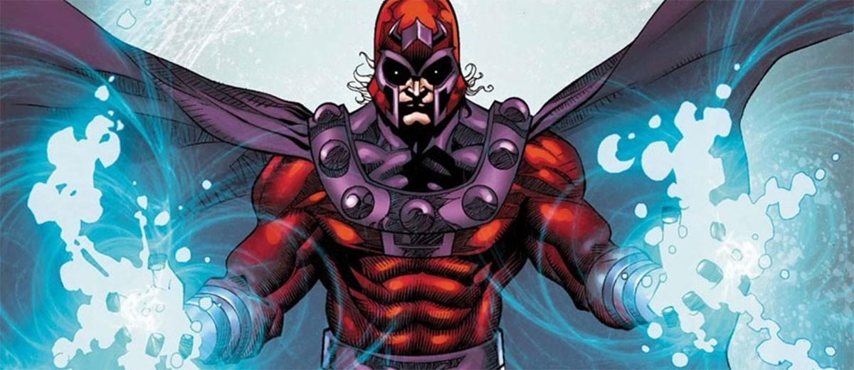 Seis villanos geniales de los comics