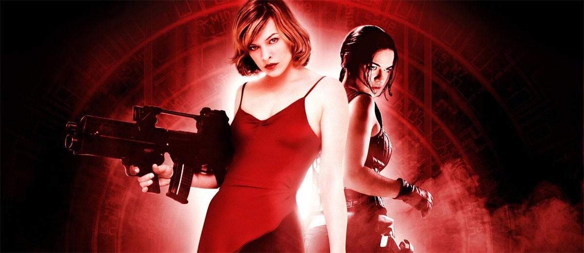 Review: Resident Evil – 2002
