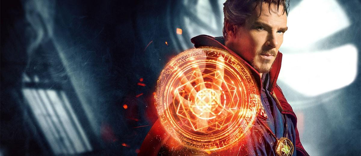 Análisis: Doctor Strange