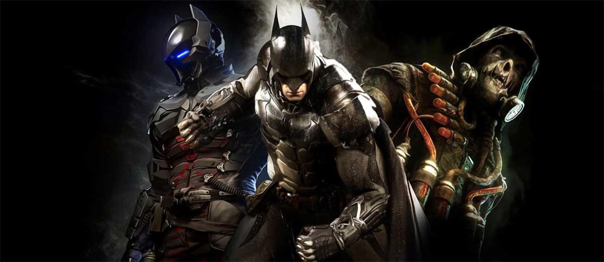 Review: Batman Arkham Knight (TEXTO)