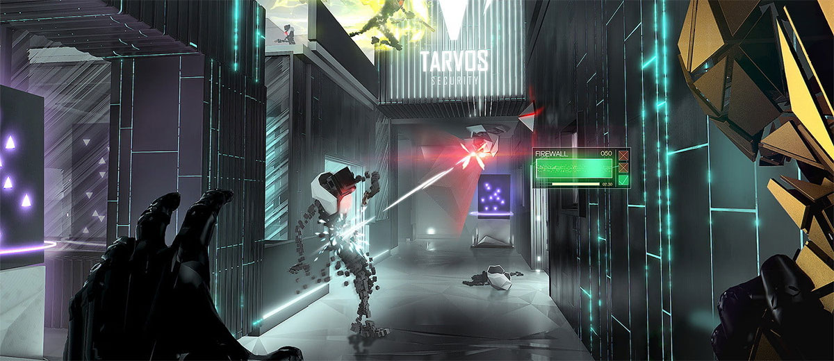Deus Ex: Augs Lives Matter