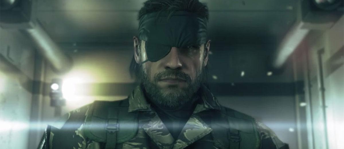 Metal Gear Solid V – El Choque Cultural de D.Dog.