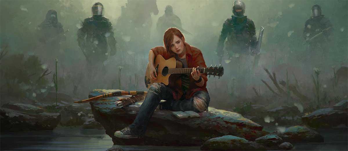 The Last Of Us Part II – Mi Opinión.