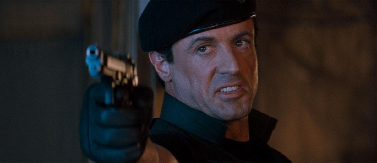 Seís películas de Sylvester Stallone que debes ver antes de morir