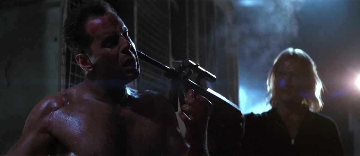 Seis películas de Bruce Willis que debes ver antes de morir