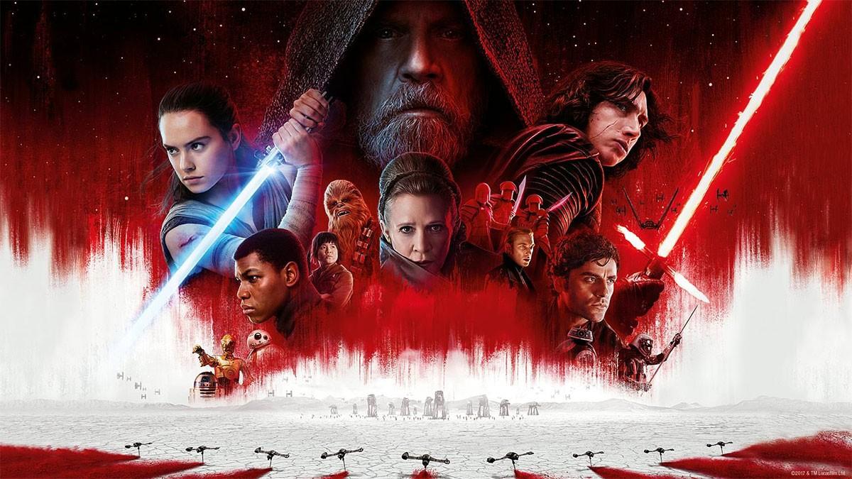 Análisis: Star Wars Episodio 8 The Last Jedi (Sin Spoilers)