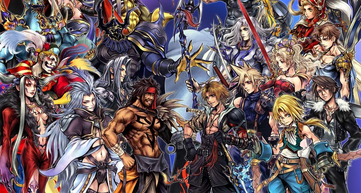 Ranking oficial: Mejores juegos de Final Fantasy (según yo)