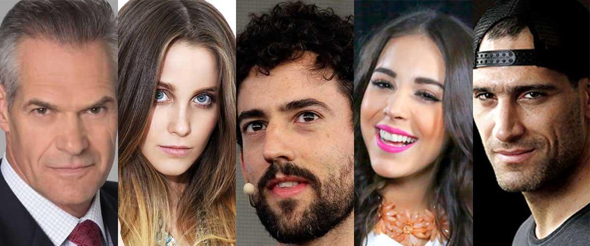Casting para la película El Programa GAMER… de Producciones Televisa