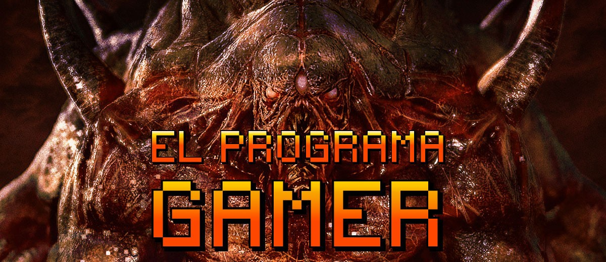Reseña de El Programa GAMER – Por Edmundo Zárate