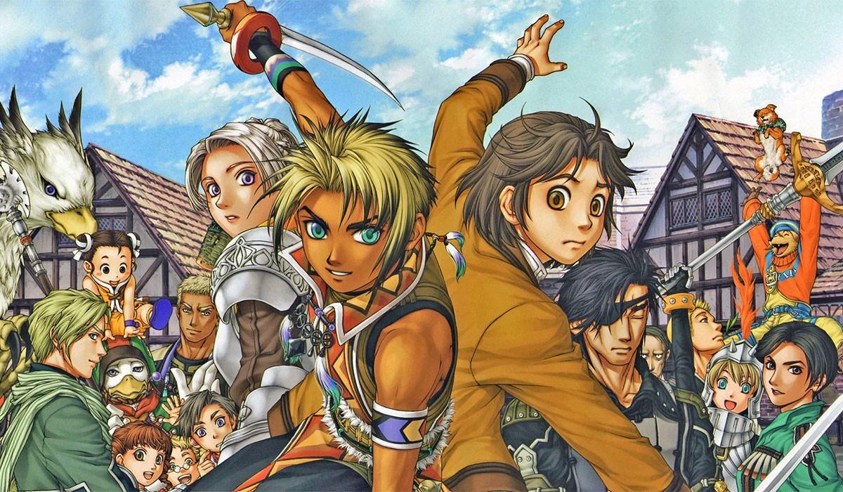 Seis RPG que debes jugar y NO son Dragon Quest, Final Fantasy ni Chrono Trigger