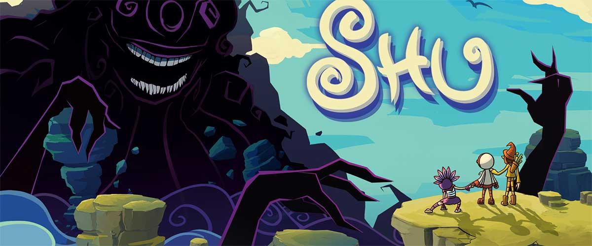 NERDCAST REVIEW: Shu