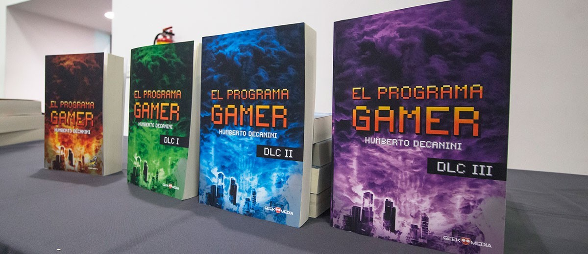 El Programa GAMER en el Card Capital Fest 2018