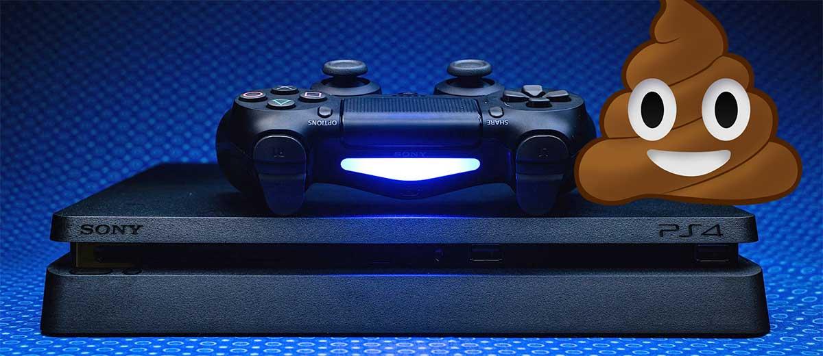 El Playstation 4 está sobrevaluado