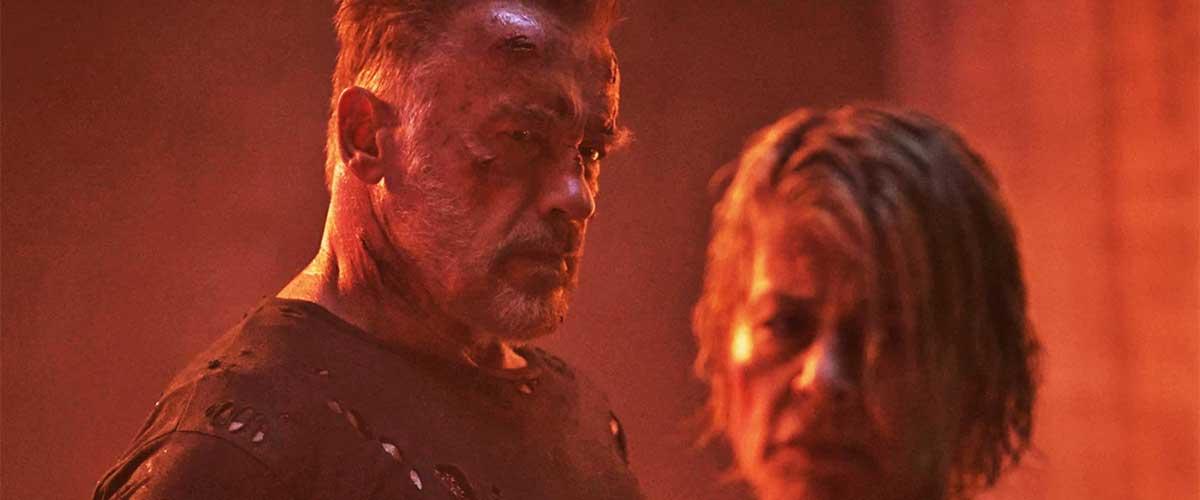 Terminator Dark Fate, análisis de spoilers