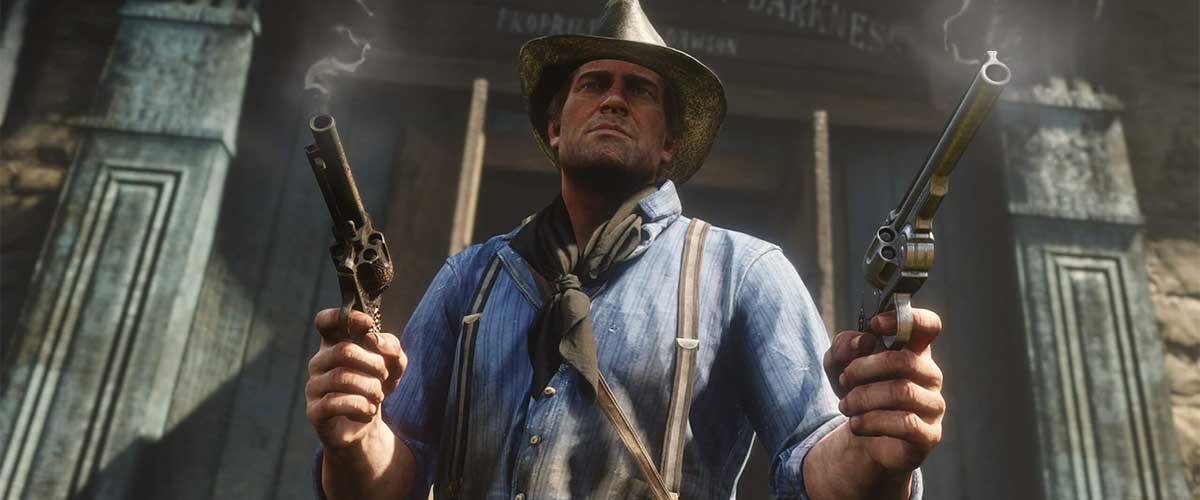 Red Dead Redemption 2 está sobrevaluado