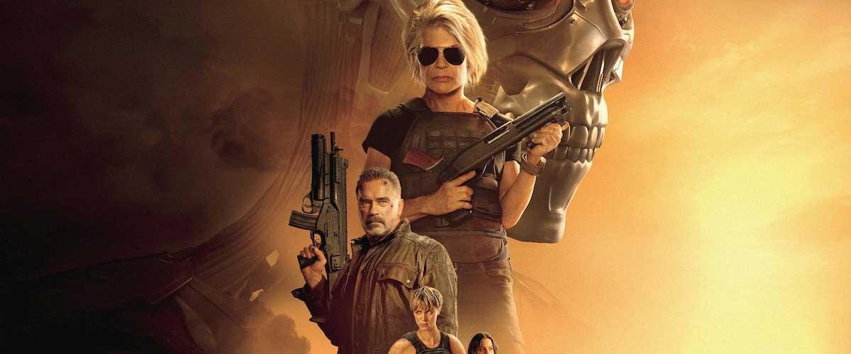 Análisis: Terminator Dark Fate (NO SPOILERS)
