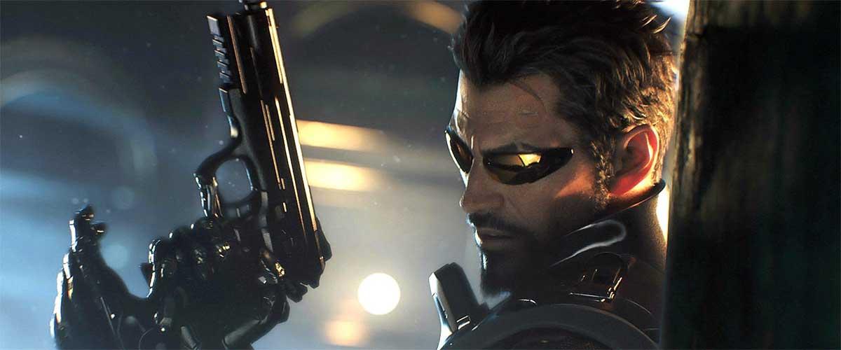 Deus Ex Mankind Divided está menospreciado