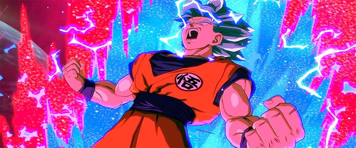 ¿Qué no me gusta de Dragon Ball FighterZ?