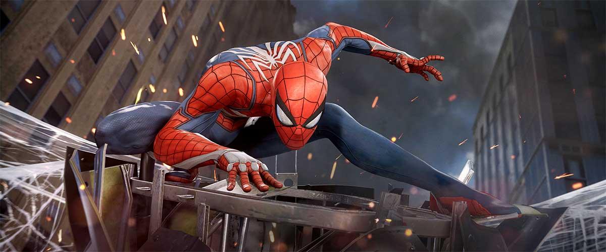 Marvel´s Spiderman está… ehhh, no lo sé